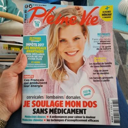 Magazine Pleine Vie