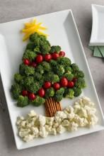 sapin-noel-brocoli-chou-fleur