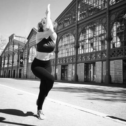 XO URBAN YOGA - Hip Hop Yoga Paris